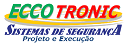 Logo da empresa ECCOTRONIC SISTEMAS
