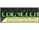 Logo da empresa Ebenezer Mão de Obra
