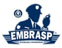 Logo da empresa Embrasp