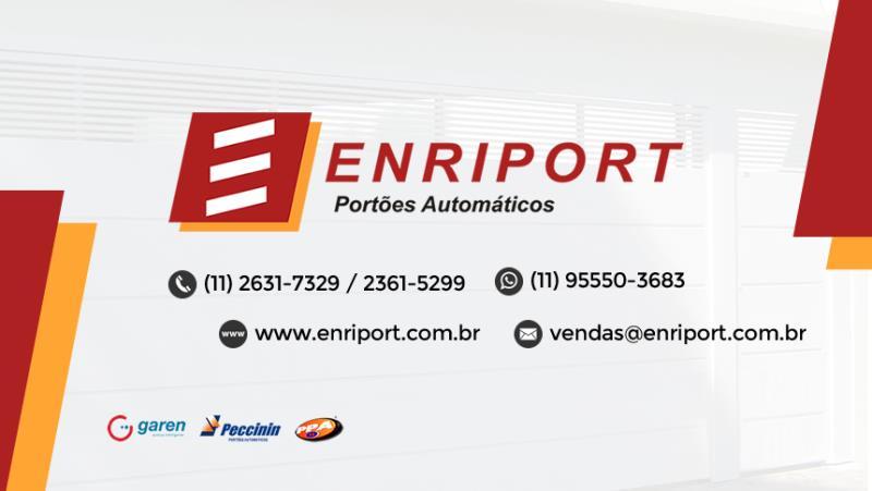 Foto - Enriport Portões Automáticos