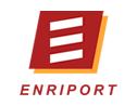 Logo da empresa Enriport Portões Automáticos