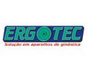 Logo da empresa Ergotec Fitness Service