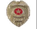 Logo da empresa FBISP Investigações