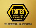 Logo da empresa FORTES