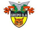 Logo da empresa G.A Serviços