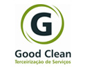 Logo da empresa Good Clean