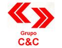 Logo da empresa Grupo C&C