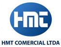 Logo da empresa HMT Geradores