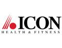 Logo da empresa Icon Fitness
