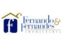 Logo da empresa Imobiliária Fernando & Fernandes