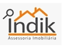 Logo da empresa Indik Imobiliária