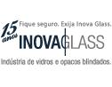 Logo da empresa Inova Glass - Blindagem Arquitetônica