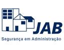 Logo da empresa JAB