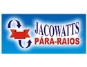 Logo da empresa JACOWATTS - Instalações de Pára-Raios