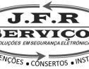 Logo da empresa JFR-SERVIÇOS
