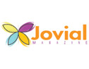 Logo da empresa Jovial Magazine