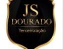 Logo da empresa JS Dourado