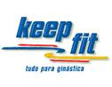 Logo da empresa KeepFit