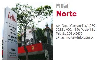 Foto - Filial Norte