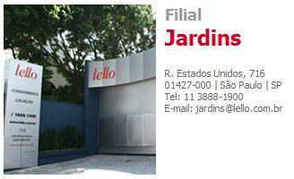 Foto - Filial Jardins
