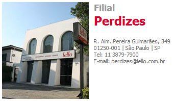 Foto - Filial Perdizes
