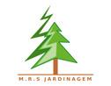 Logo da empresa M.R.S Jardinagem