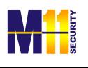 Logo da empresa M11 Telecom Comercio de Telefonia Ltda.