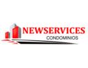 Logo da empresa NewService Condominios