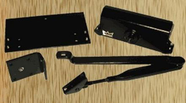 Foto - Omega Portas - Kit para Elevador