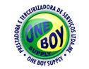 Logo da empresa One Boy Supply