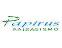 Logo da empresa Papirus Paisagismo