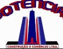 Logo da empresa Potencial - Construção e Comércio Ltda.