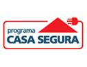 Logo da empresa Programa Casa Segura
