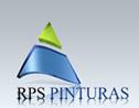 Logo da empresa RPS Pinturas