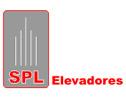 Logo da empresa SPL Elevadores