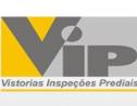 Logo da empresa VIP Inspeções
