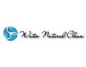 Logo da empresa Water Natural Clean e Agua Boa Vida