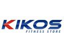 Logo da empresa KIKOS