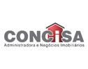 Logo da empresa Concisa Administradora de Condominios