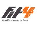 Logo da empresa Fit4
