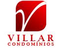 Logo da empresa Villar Condomínios