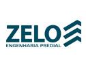 Logo da empresa ZELO engenharia
