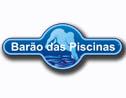 Logo da empresa Barão das Piscinas
