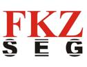 Logo da empresa FKZ SEG