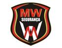 Logo da empresa MW Segurança