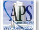 APS Construções e Reformas
