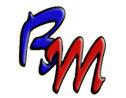 Logo da empresa BM BATERIAS