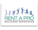 Logo da empresa Rent a Pro