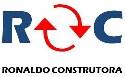 Logo da empresa Ronaldo Construtora