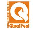 Logo da empresa Qualisol